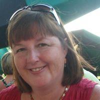 Kathi Parshall Profile Image