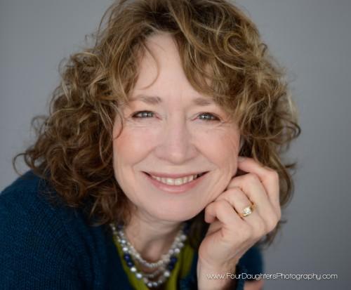 Jane Hiatt Profile Image