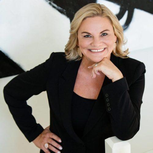 Melinda DeVine, Membership Director