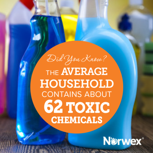62 toxic chemicals
