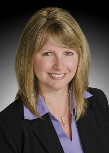 Lisa McCarthy Profile Image