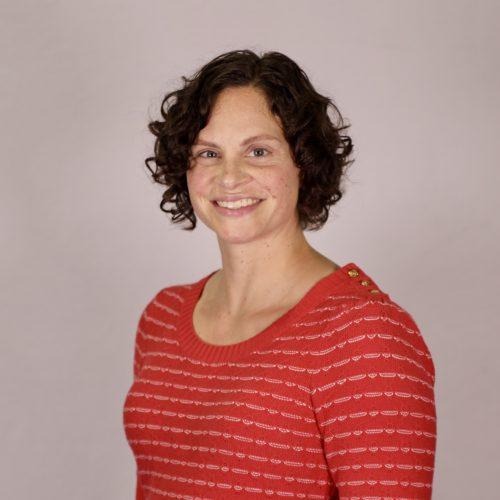 Amanda  Pain Profile Image