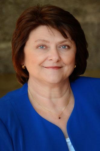 Sandy Hames Profile Image