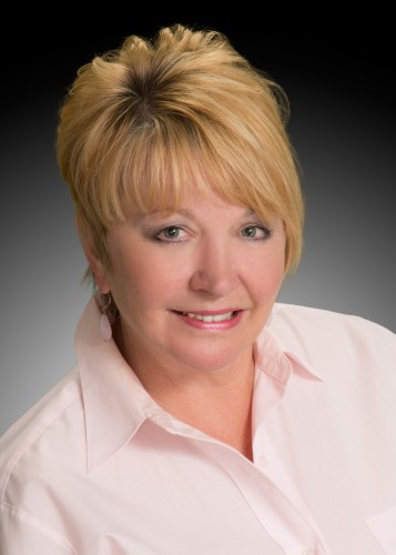 Susie Helfer, Business Promotions Director