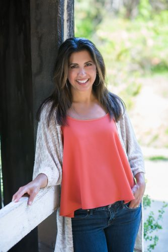 Julie Beeh Profile Image