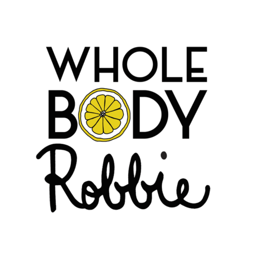 Whole Body Robbie