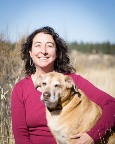 Melanie Fisher Profile Image