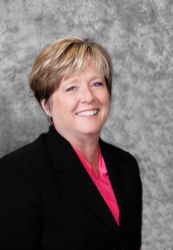 Kathy McDonald Profile Image