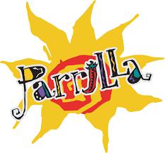 Parrilla logo