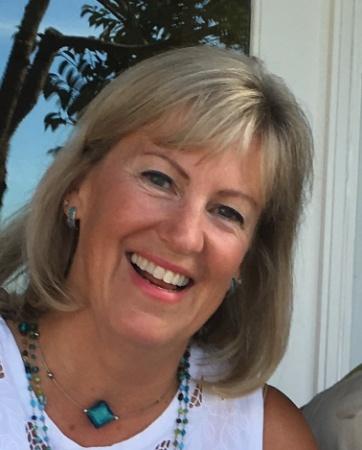 Susan Jenkins Profile Image