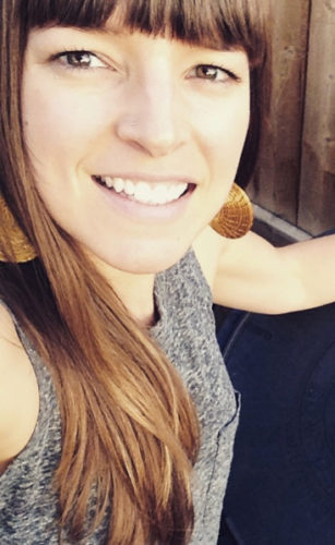 Tiffany Williams Profile Image