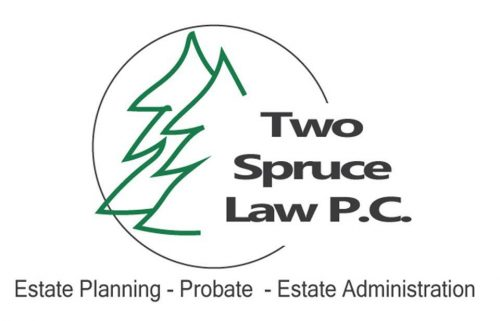 Two Spruce Logo