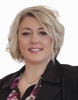 Bobbie Bashian, Membership Director