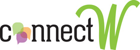 ConnectW Sticky Logo Retina