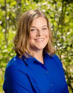 Dr. Amanda Westfall Profile Image