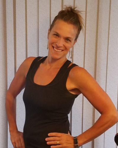 Grace Parks Profile Image