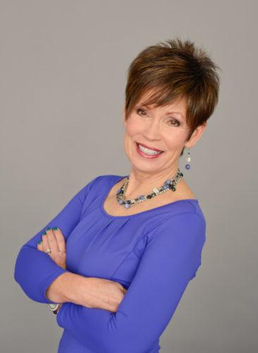 Vicki Hunter Profile Image