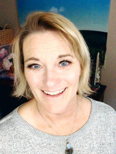 Brook Visser Profile Image